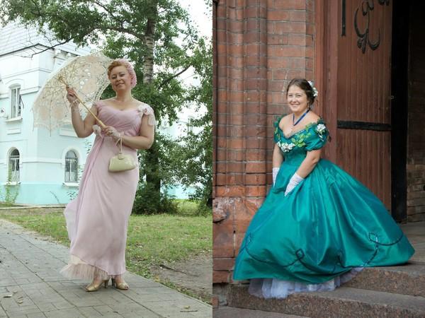 Преподаватели - Светлана Зверева, Екатерина Макарова
